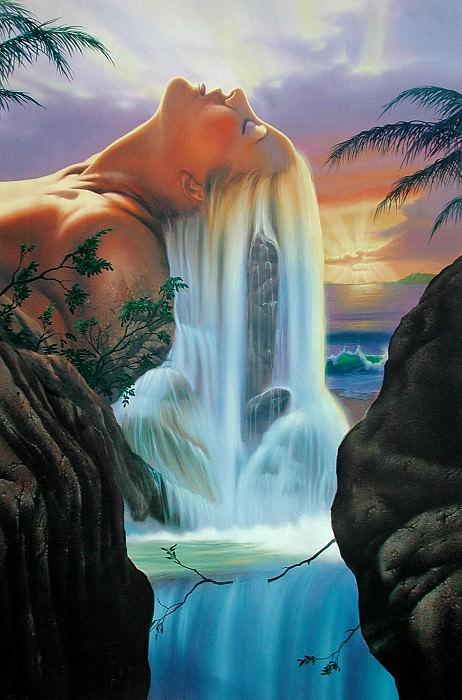 Island Dream. Джим Уоррен