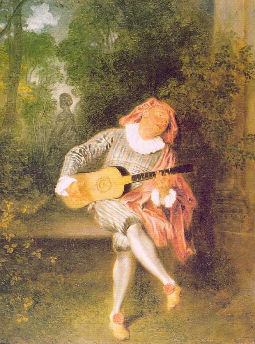 watteau36. Jean-Antoine Watteau