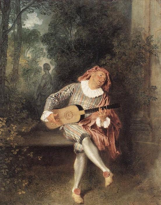 141mezze. Jean-Antoine Watteau