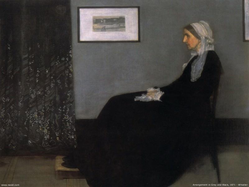 Whistler. James Abbott Mcneill Whistler