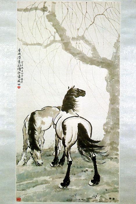 a2 10. Beihong Xu