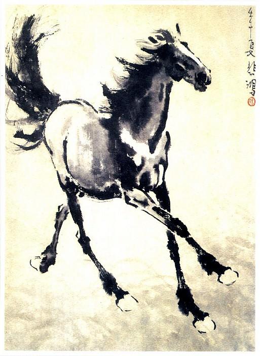 Xgst 392711 1041849258. Beihong Xu