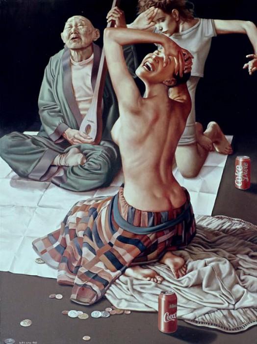 19. Liu Yi