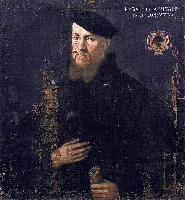 Джован Баттиста Витальба. Франческо Зукко (Окружение)