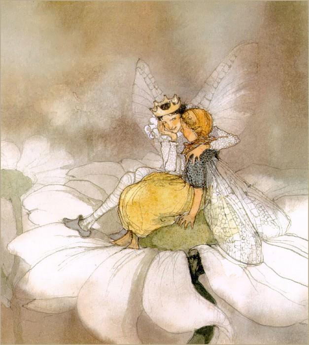 ZwergerLisbeth 13 Thumbeline sj. Lisbeth Zwergert