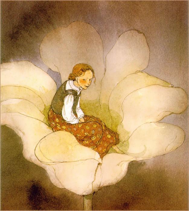 ZwergerLisbeth 09 Thumbeline sj. Lisbeth Zwergert