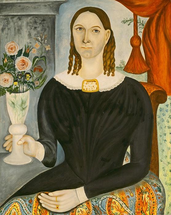Thomas Skynner - Eliza Welch Stone. National Gallery of Art (Washington)