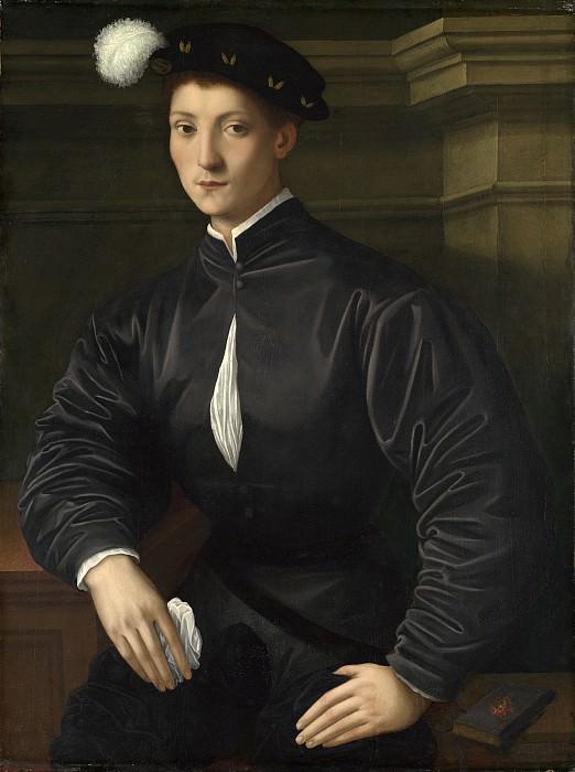 Florentine 16th Century - Ugolino Martelli. National Gallery of Art (Washington)