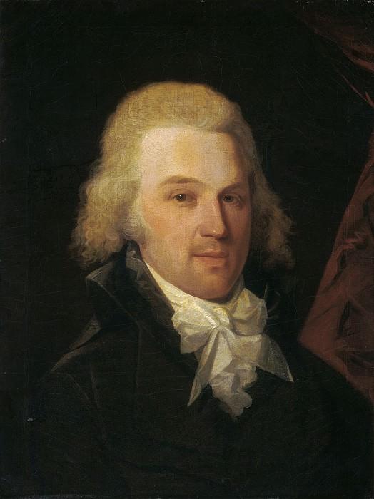 John Johnston - John Peck. National Gallery of Art (Washington)