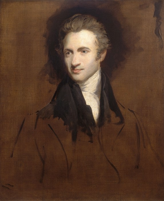 Attributed to John Hoppner - Portrait of a Gentleman. National Gallery of Art (Washington)