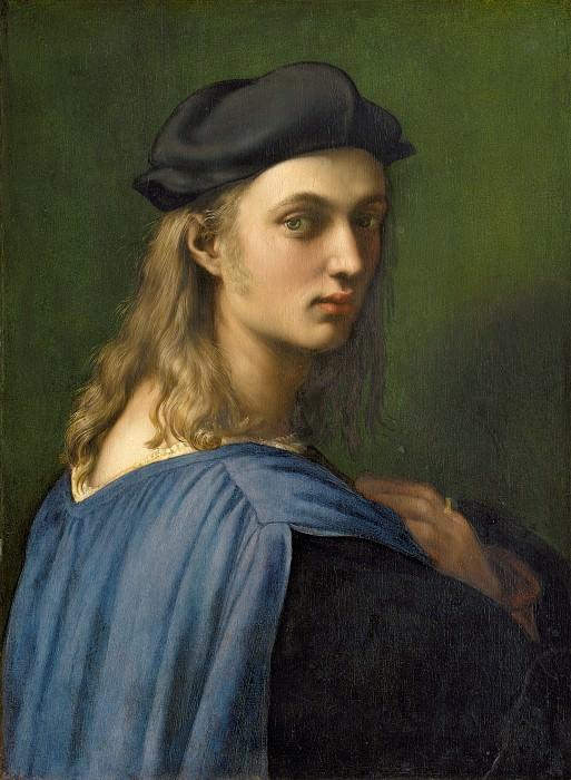Raphael - Bindo Altoviti. National Gallery of Art (Washington)