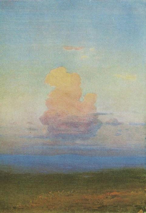 Cloud. Arhip Kuindzhi (Kuindschi)