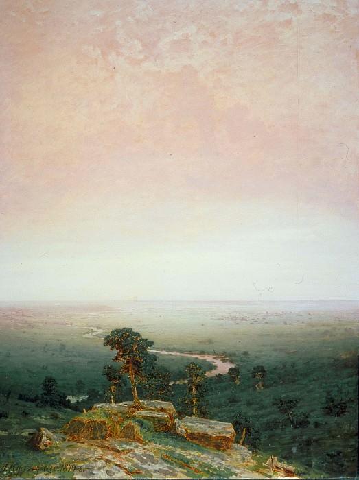 North. Arhip Kuindzhi (Kuindschi)
