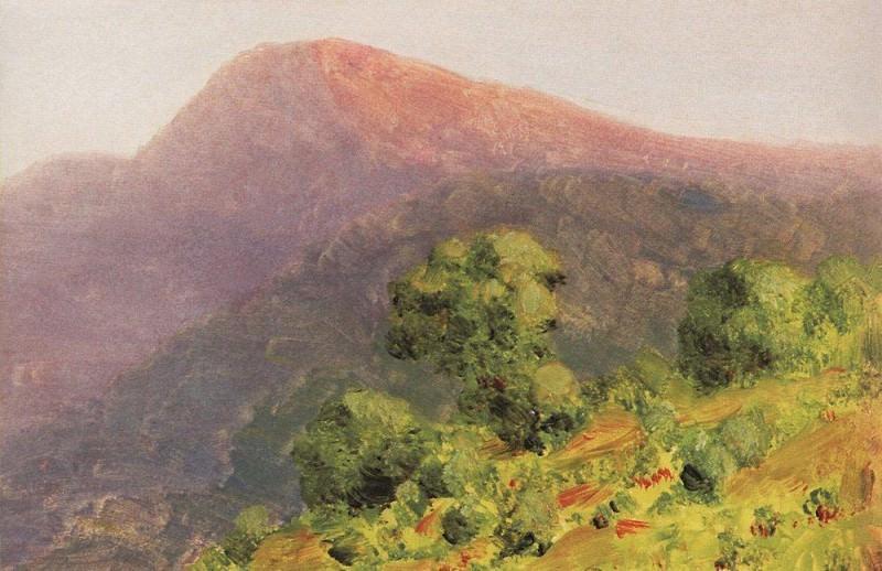 Mt.. Arhip Kuindzhi (Kuindschi)