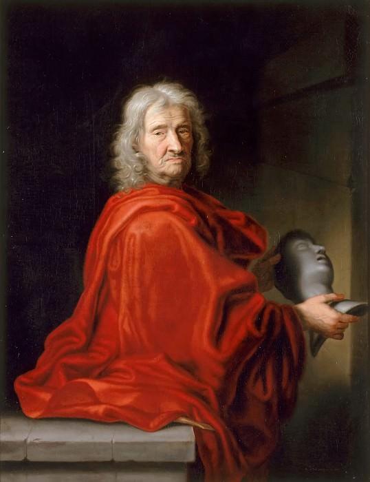 Philippe Vignon -- Philippe de Buyster, Sculptor. Château de Versailles