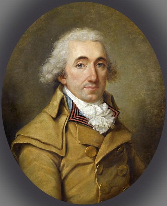 Адель Романи -- Шарль-Антуан д'Артенэ. Версальский дворец
