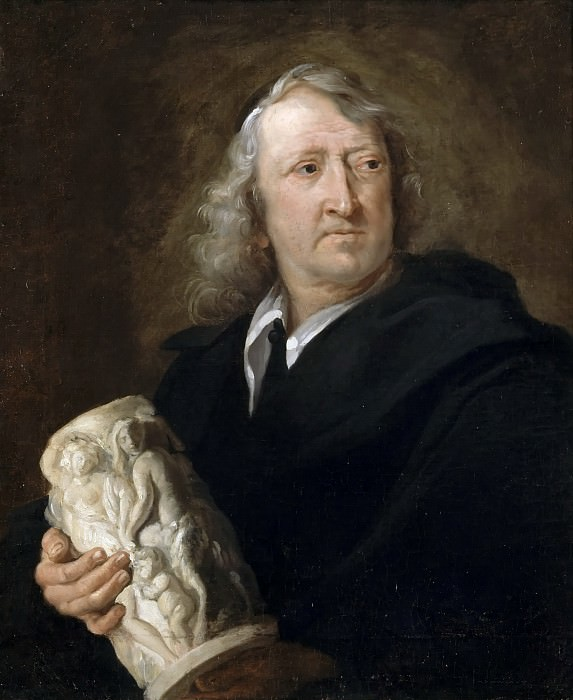 Пьер Франшуа -- Герард ван Опталь. Версальский дворец