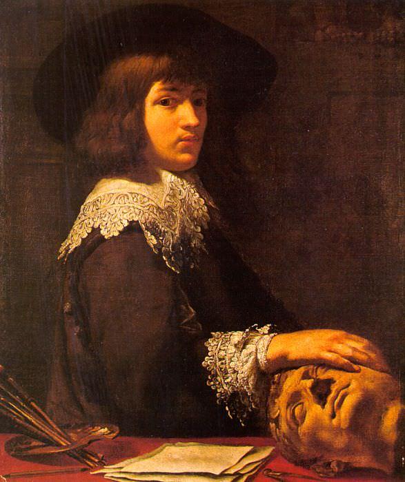 Daret, Jean (Flemish, approx. 1613-1668). Flemish painters