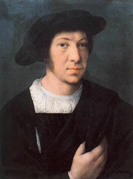 Orley, Barend van (Flemish, 1488-1541). Flemish painters