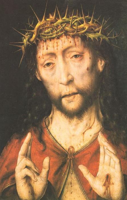 Bouts, Aelbrecht (Flemish, approx. 1452-1549). Flemish painters