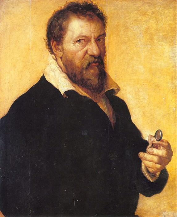 Lombard, Lambert (Flemish, 1505-1566). Фламандские художники