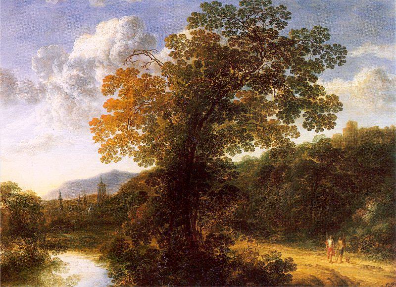 Neyts, Gilles (Flemish, 1623-87) 2. Flemish painters