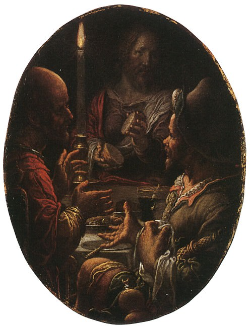 Wtewael, Joachim (Flemish, 1566-1638) 1. Фламандские художники