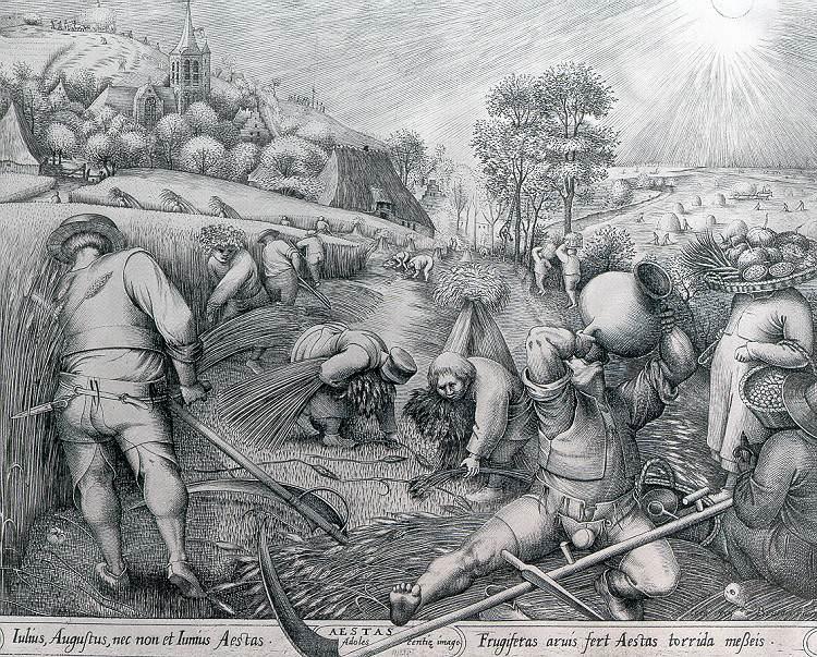 Bruegel, Pieter the Elder, Follower of (Flemish, active 1551-1569) 1. Flemish painters