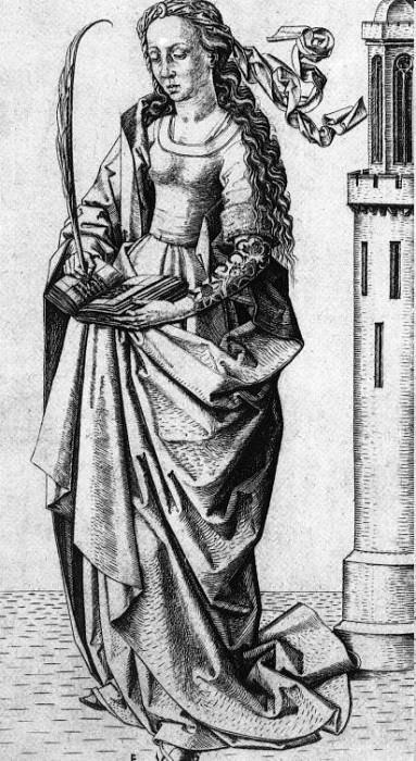 Master F. V. B. (Flemish, 1400s). Flemish painters