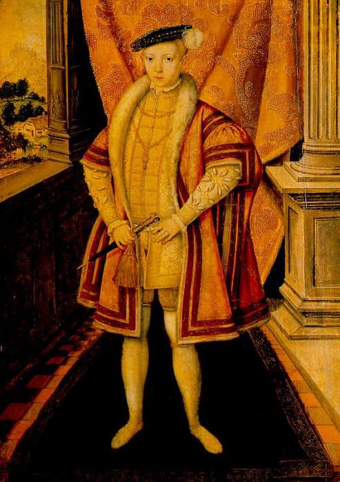 Eworth, Hans (Flemish active in England, active 1545-1574). Flemish painters
