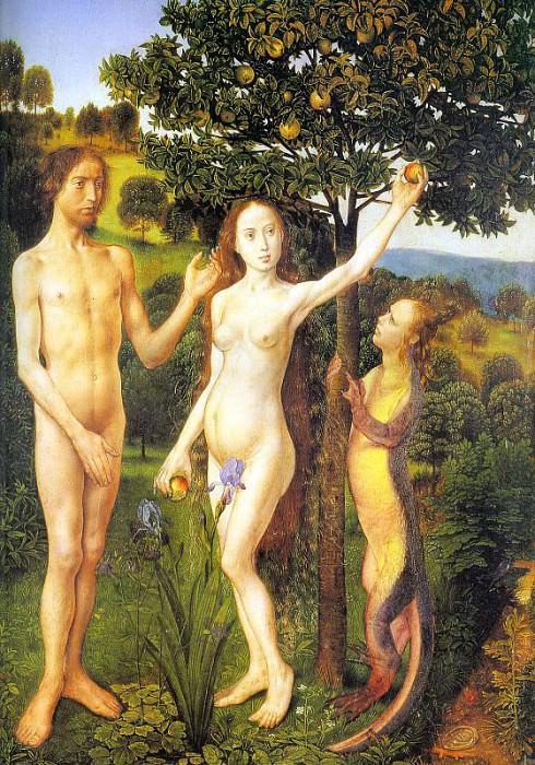 Goes, Hugo van der (Flemish, 1440-1482) 1. Flemish painters