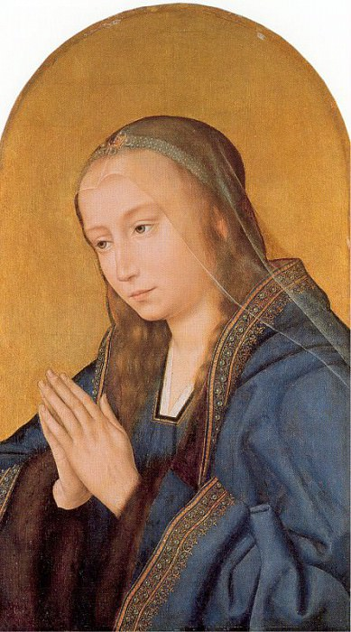 Massys, Quentin, Workshop of (Flemish, late 1400s- early 1500s). Flemish painters