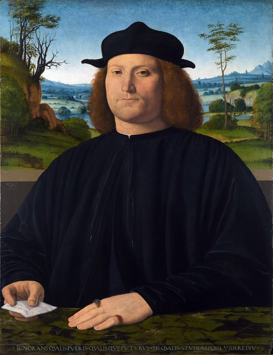 Andrea Solario - Giovanni Cristoforo Longoni. Part 1 National Gallery UK