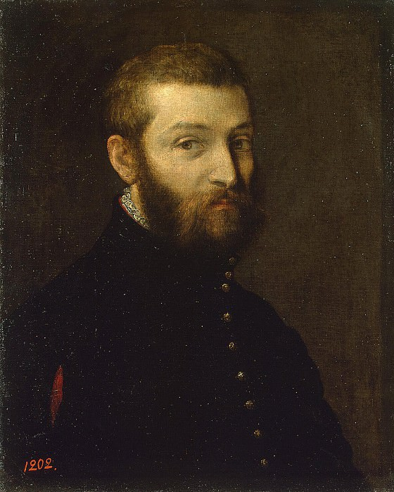 Veronese, Paolo - Self-. Hermitage ~ part 03