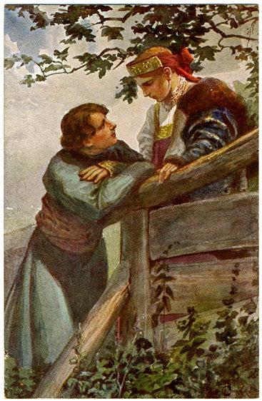 the fence. Sergey Sergeyevich Solomko
