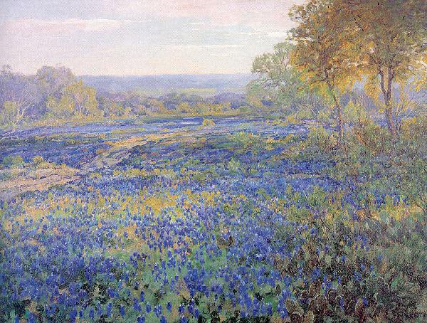 Onderdonk, Julian (American, 1882-1922). American artists