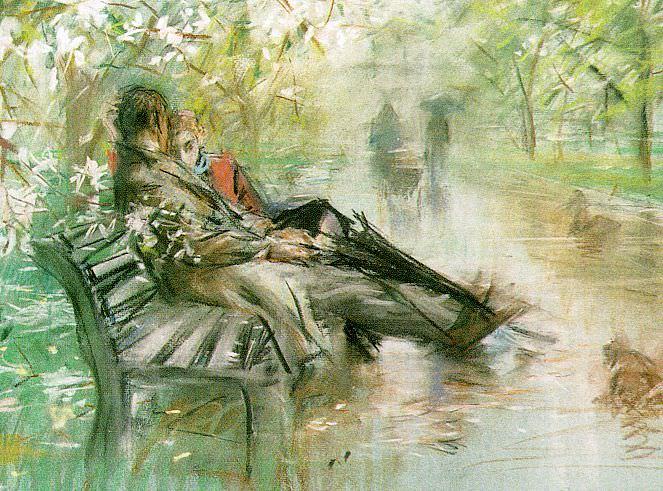 Cornoyer, Paul (American, 1864-1923). American artists