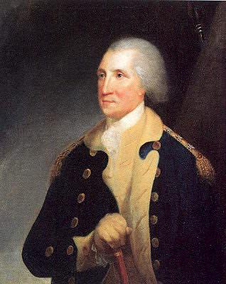 Pine, Robert Edge (American, 1720-88). American artists