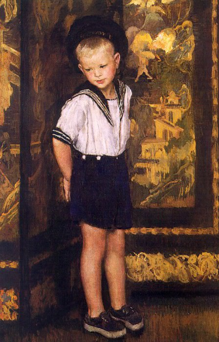 Hale, Lillian Westcott (American, 1881-1963) 3. American artists