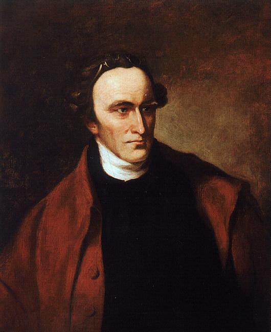 Салли, Томас (1783-1872) #1. Американские художники