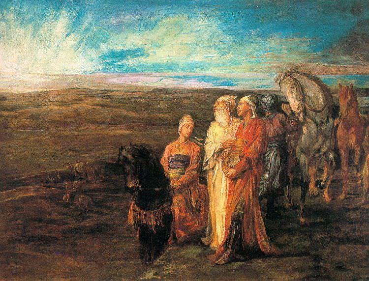 Farge, John La (American, 1835-1910). American artists