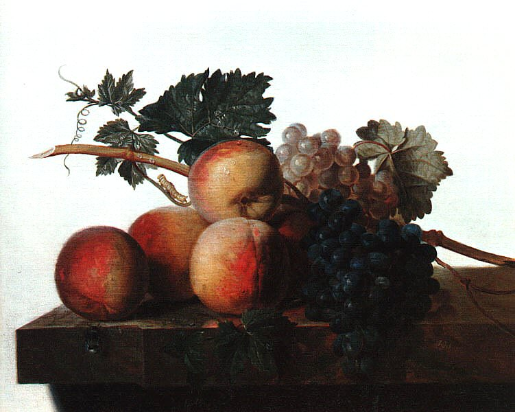 Johnston, John (American, 1753-1818). American artists