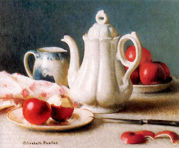 Paxton, Elizabeth Vaughan Okie (American, 1877-1971) 1. American artists