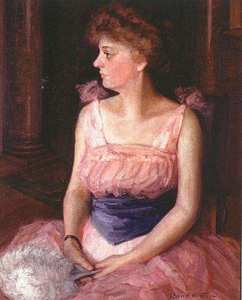 Weinberg, Emilie Sievert (American, 1882-1958). American artists