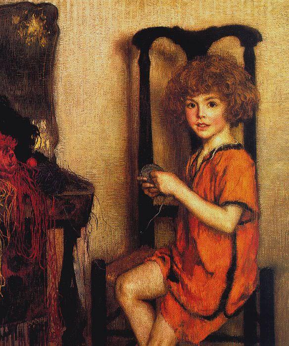 Hale, Lillian Westcott (American, 1881-1963) 2. American artists