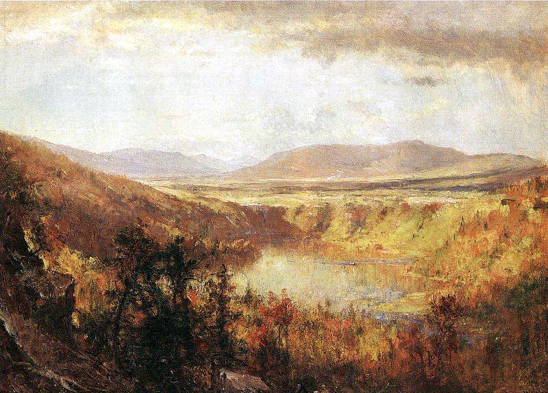 Уиттредж, Уортингтон (1820-1910). Американские художники