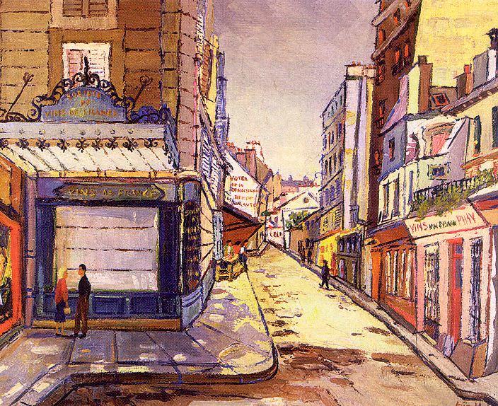 Jones, Lois Mailou (American, 1905-1998) 2. American artists