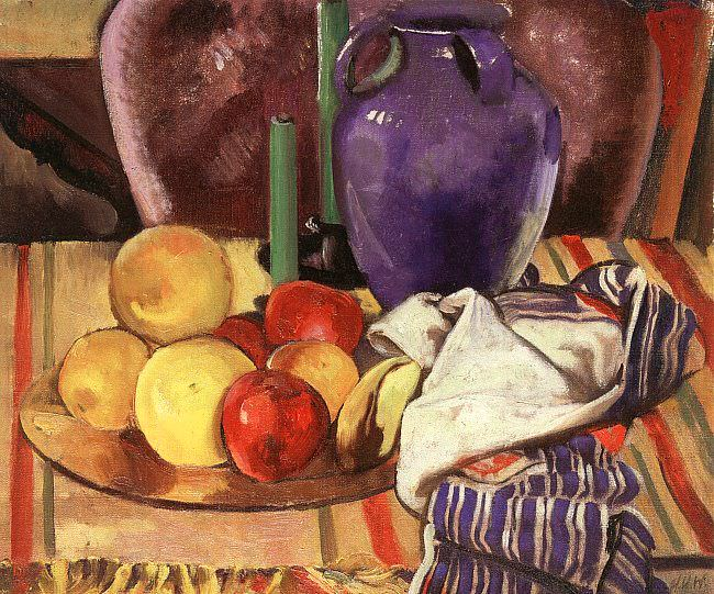 Вессель, Херман Х. (1878-1969) #4. Американские художники