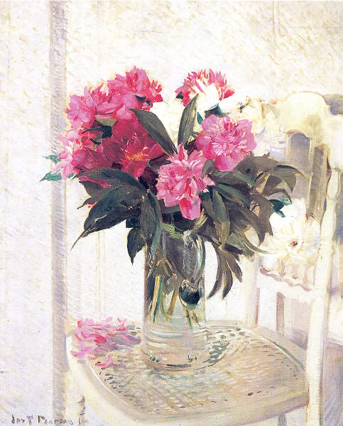 Pearson, Joseph Jr. (American, 1876-1951) 4. American artists