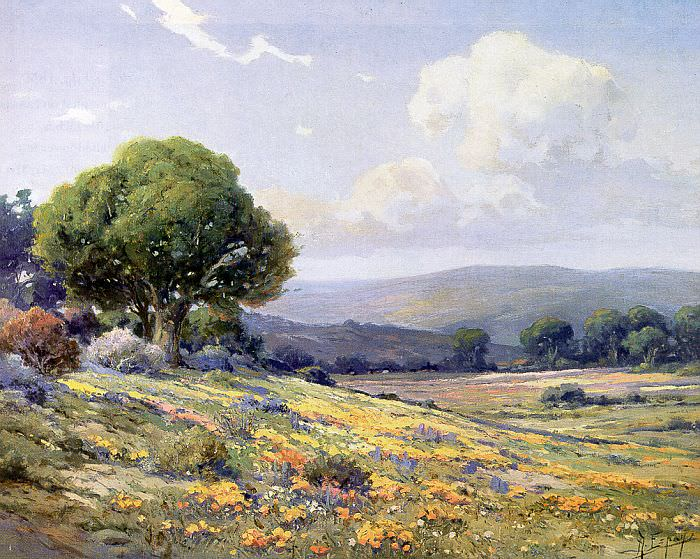 Espoy, Angel (American, 1879-1963). American artists